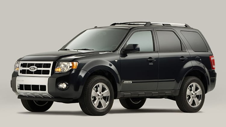 Ford announces four recalls, 1.4M vehicles affected