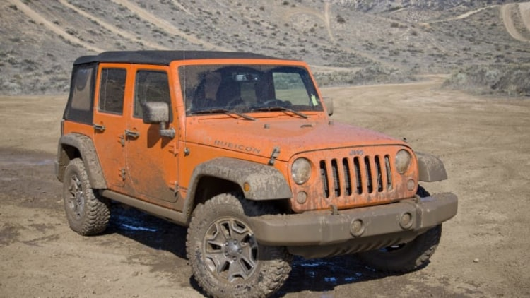 GMC talking to dealers about possible Jeep Wrangler competitors