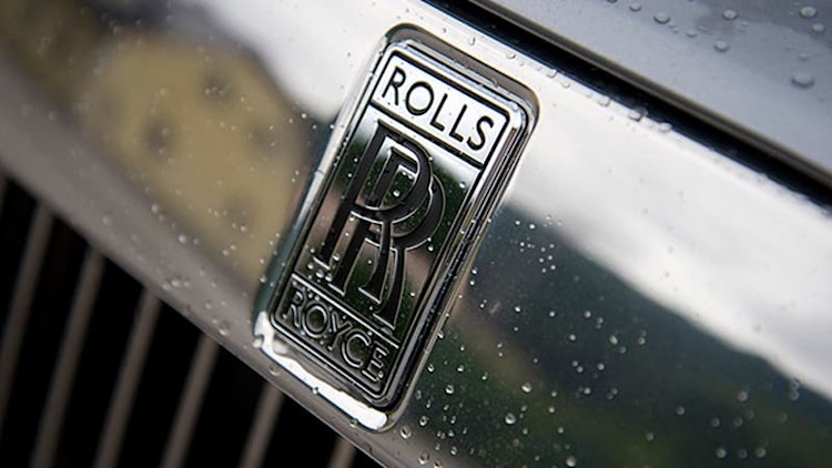 Rolls-Royce sketching out SUV for possible 'late 2017' release
