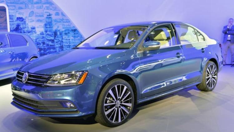 2015 Volkswagen Jetta is new, we promise