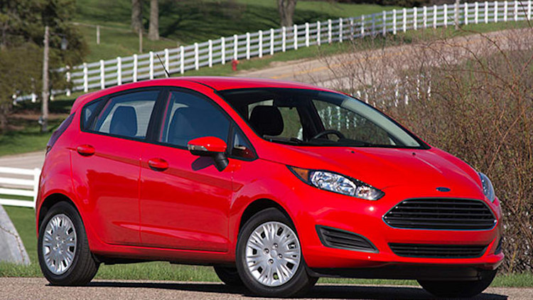 Ford to revisit CVTs?