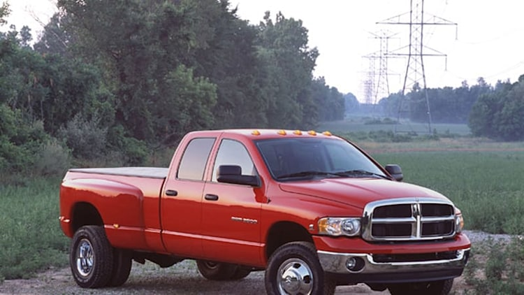 NHTSA investigating 110,000 Ram 2500s and 3500s, one death alleged