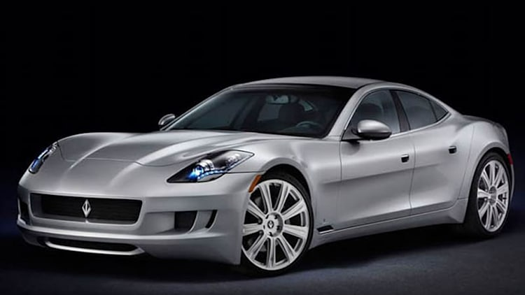 Bob Lutz predicts Fisker-based VL Destino will world's fastest sedan [w/video]