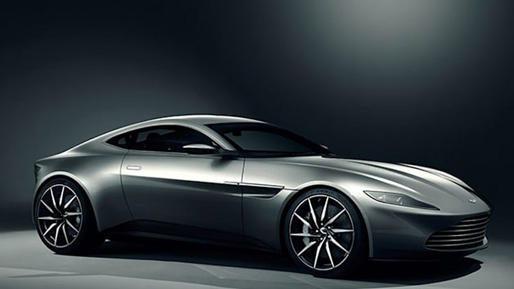 Aston Martin to raise funds for new models including CUV, hybrid