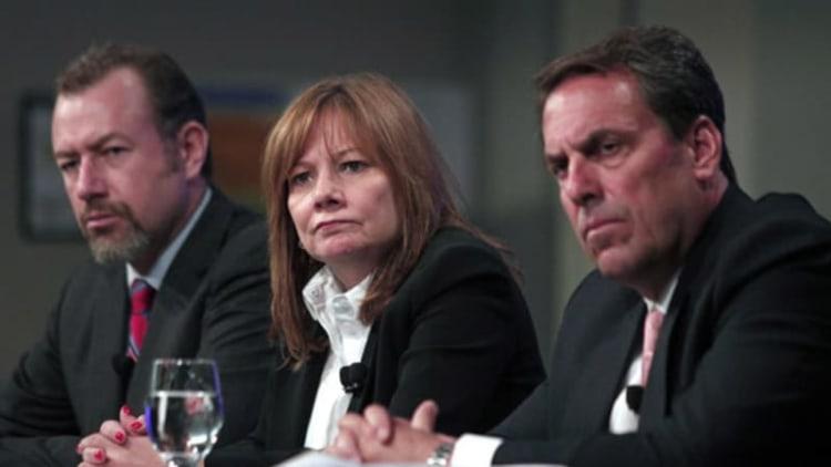 US Senator: General Motors Has Yet To 'Come Clean'