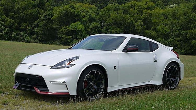 Nissan VP suggests next Z will offer multiple engines