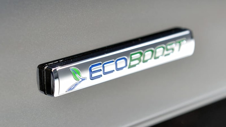 Ward's calls out Ford's EcoBoost engines for their crummy fuel economy