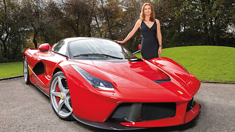 Man orders LaFerrari for wife, dies before seeing gift delivered [w/video]