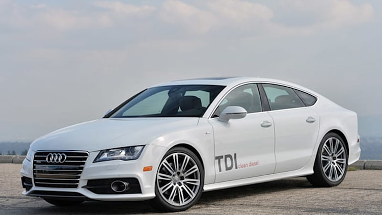 Audi recalling 70k TDI models worldwide over braking problem [UPDATE]