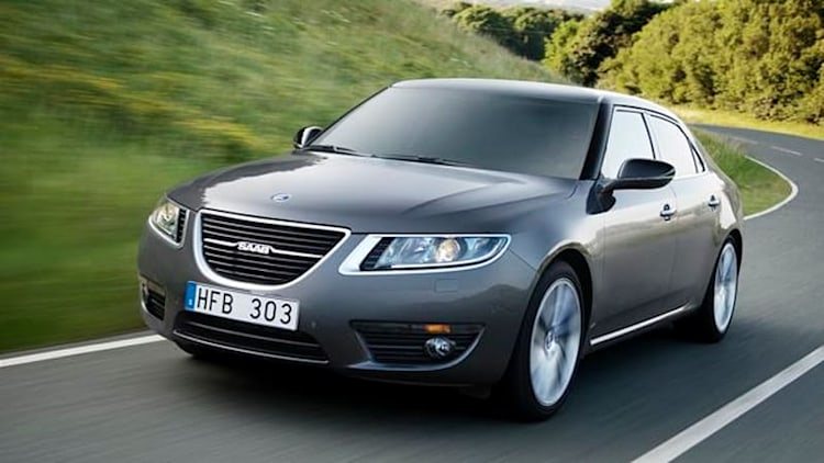 Saab announces plan to head back into Canada with 2011 models