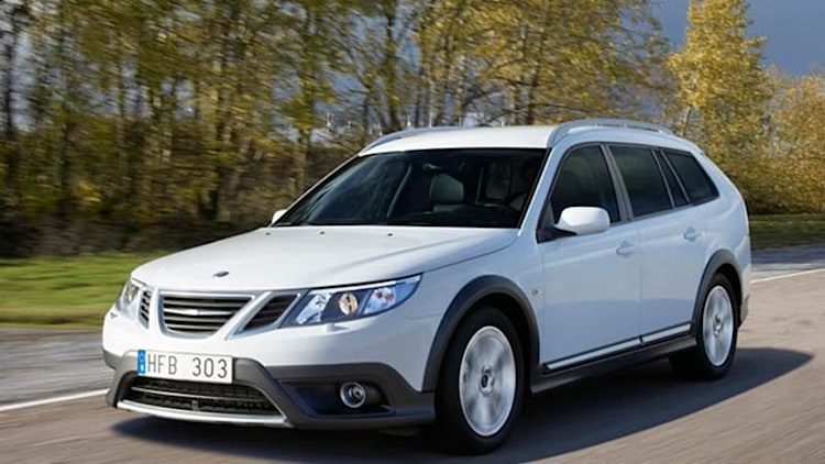 Report: Saab pondering tech partnership with Germans, picks GMAC as official financer