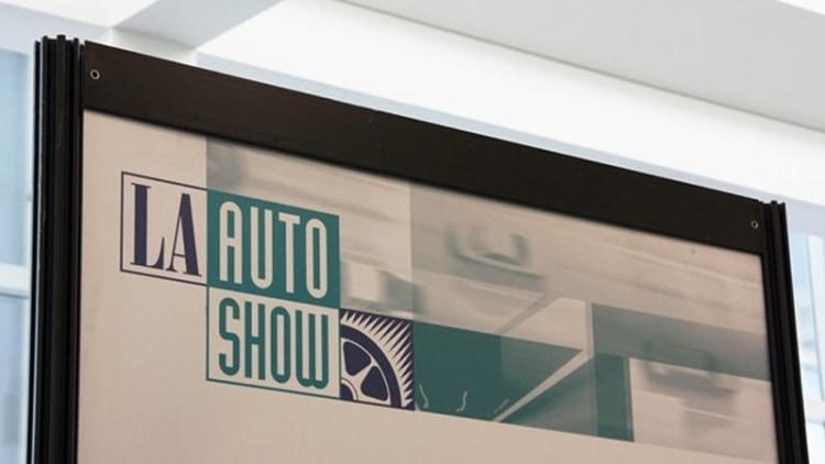 Editors' Choice: Top Five 2011 LA Auto Show Debuts