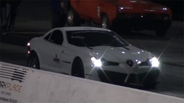 This is the quickest Mercedes-Benz ever