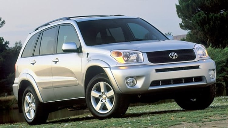 NHTSA opens safety investigations into Toyota, GM and Honda crossovers