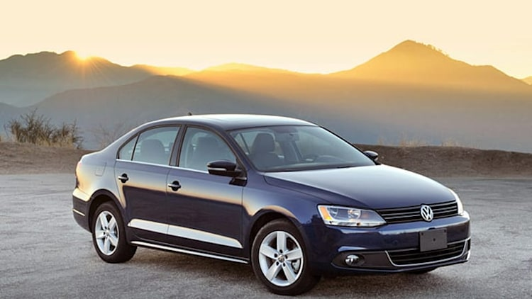 2011 Volkswagen Jetta TDI: Wrap-Up [w/video]
