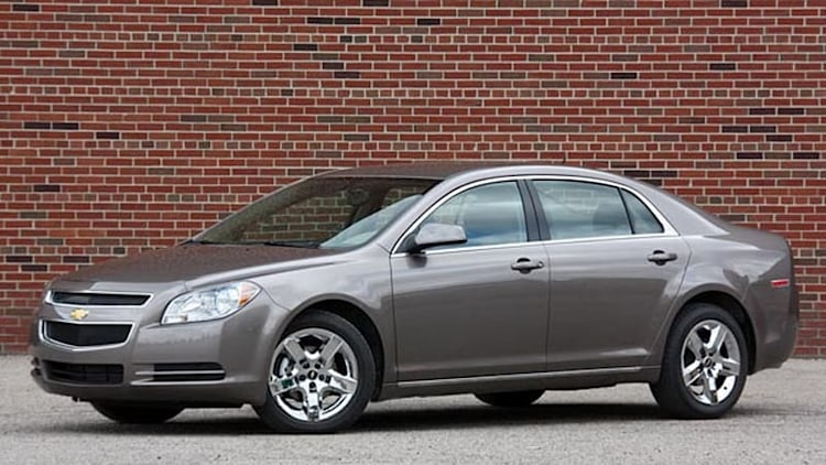 GM recalling 426,000 sedans over faulty transmission shift cable