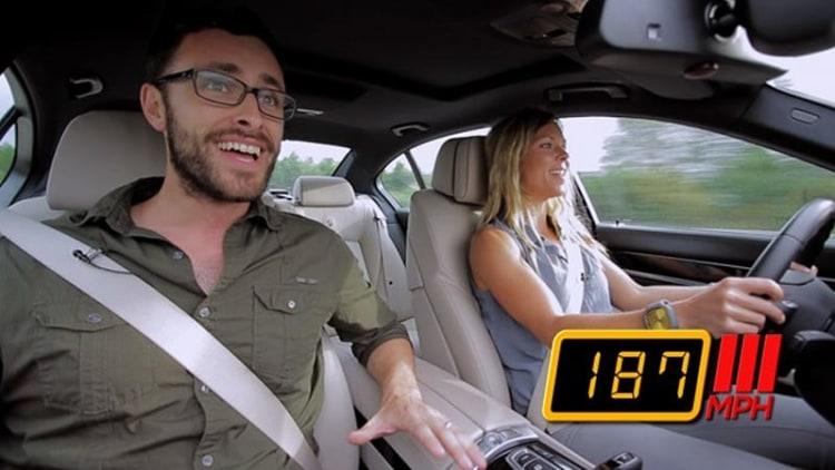 The List #0035: Drive The German Autobahn