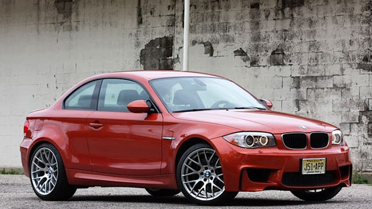 BMW says yes to 1 Series M successor, no to M6 Gran Coupe with xDrive