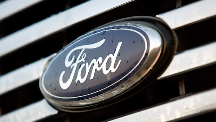 Ford faces class-action lawsuit for selling vehicles without brake override systems