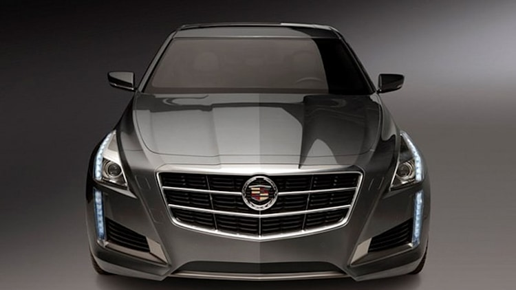 Cadillac mulling CTS Coupe successor after all