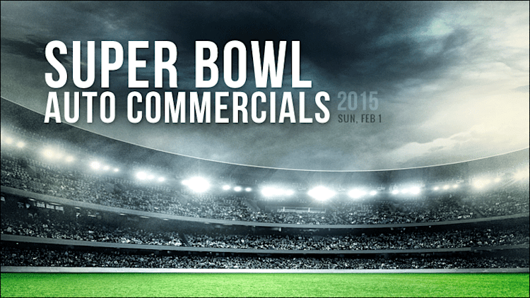 Watch and Vote for Past and Present Super Bowl Car Commercials