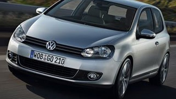 Best - Volkswagen Golf