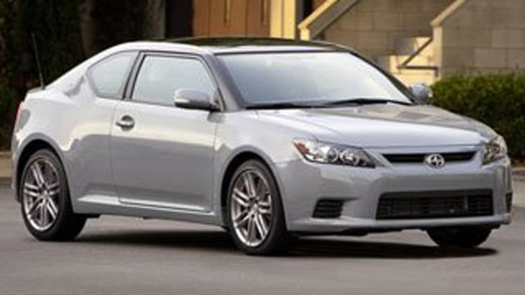 Worst - Scion tC