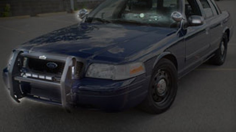 Covert Crown Victoria: Spotting the cues