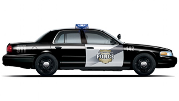 Ford Crown Victoria Interceptor: The Standard