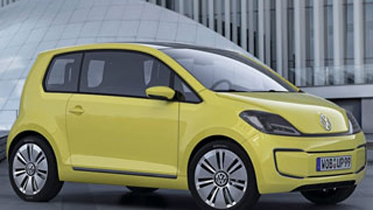 The Next New Beetle