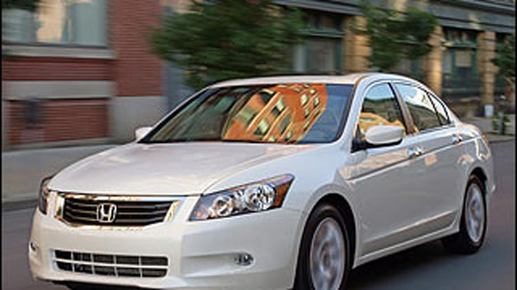 Least Expensive Cars To Insure