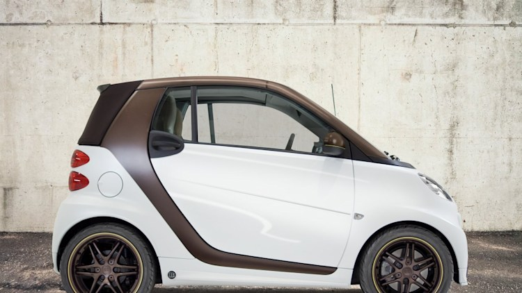 Smart and BoConcept urban mobility 1