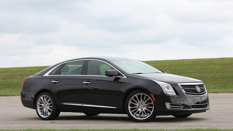 2014 cadillac xts vsport quick spin photo gallery autoblog. Black Bedroom Furniture Sets. Home Design Ideas