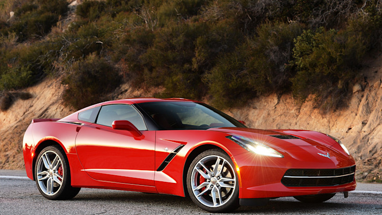 2015 corvette stingray gets new options colors z51 look package. Black Bedroom Furniture Sets. Home Design Ideas