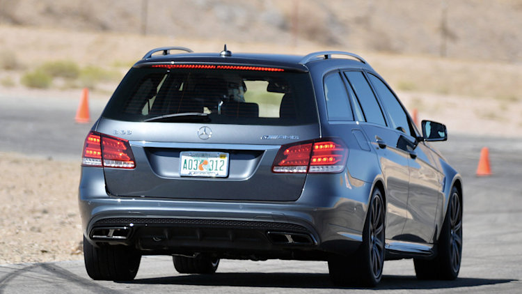 2014 mercedes benz e63 amg s 4matic wagon w video for Mercedes benz e63 amg s for sale