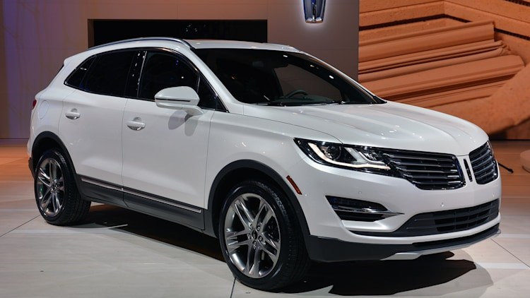 2015 lincoln mkc priced from 33 995 w poll. Black Bedroom Furniture Sets. Home Design Ideas