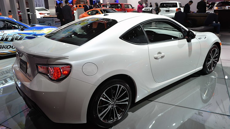 frs models and prices 2014