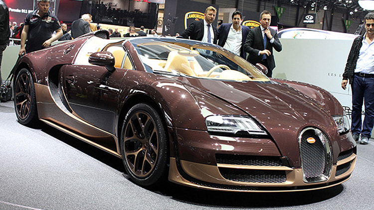 rembrandt bugatti veyron 16 4 grand sport vitesse geneva 2014 photo gallery. Black Bedroom Furniture Sets. Home Design Ideas
