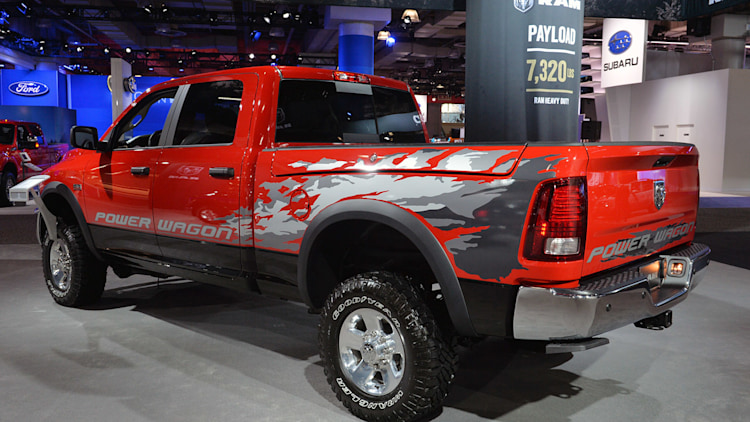 2014 ram power wagon for sale texas autos post. Black Bedroom Furniture Sets. Home Design Ideas
