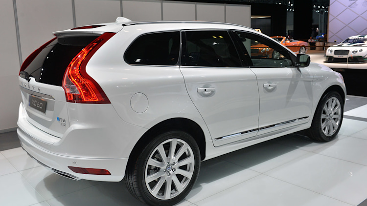 2015 volvo xc60 inscription new york 2014 photo gallery. Black Bedroom Furniture Sets. Home Design Ideas