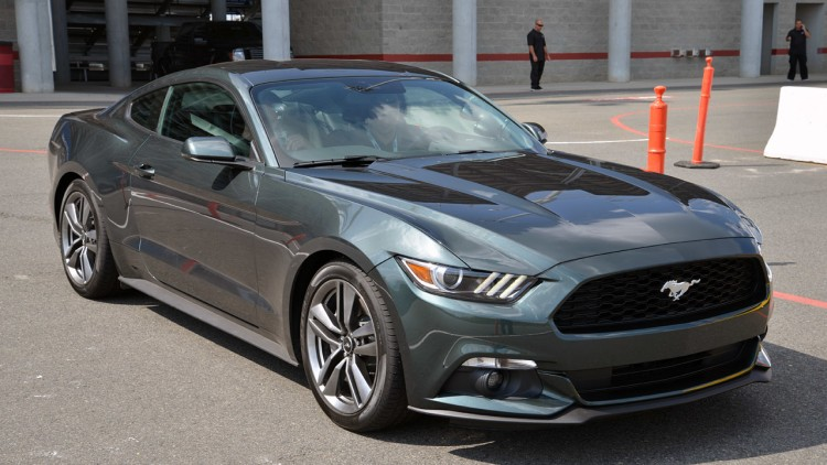 2015 ford mustang ecoboost loses big power on 87 octane. Black Bedroom Furniture Sets. Home Design Ideas