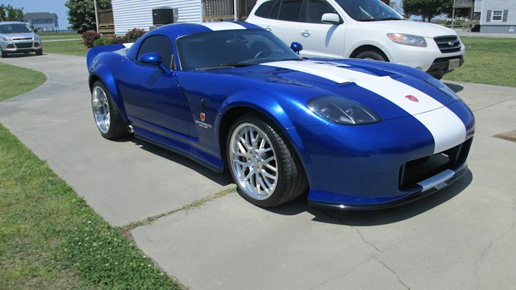 Real Life Bravado Banshee From Grand Theft Auto Up For Sale