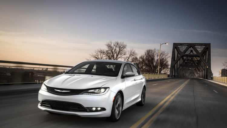 26k chrysler 200 models recalled over parking woes. Black Bedroom Furniture Sets. Home Design Ideas