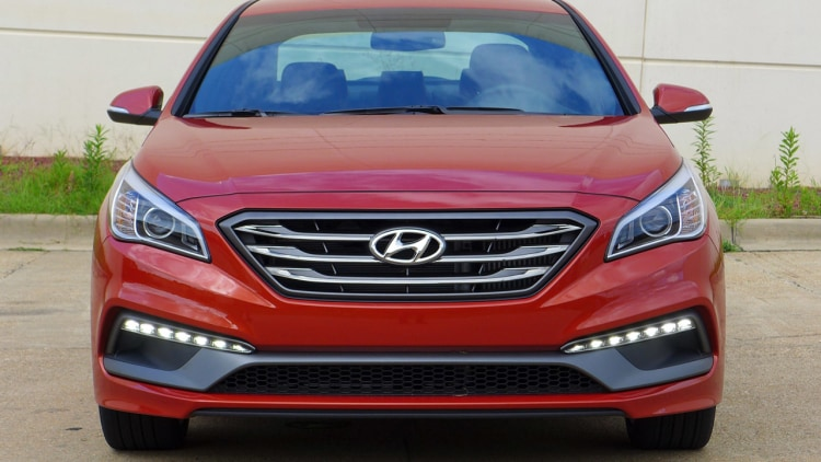 2015 hyundai sonata already recalled for bad wiring harnesses. Black Bedroom Furniture Sets. Home Design Ideas