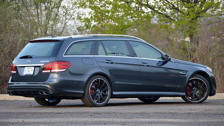 2014 mercedes benz e63 amg s 4matic wagon for Mercedes benz e63 amg s for sale