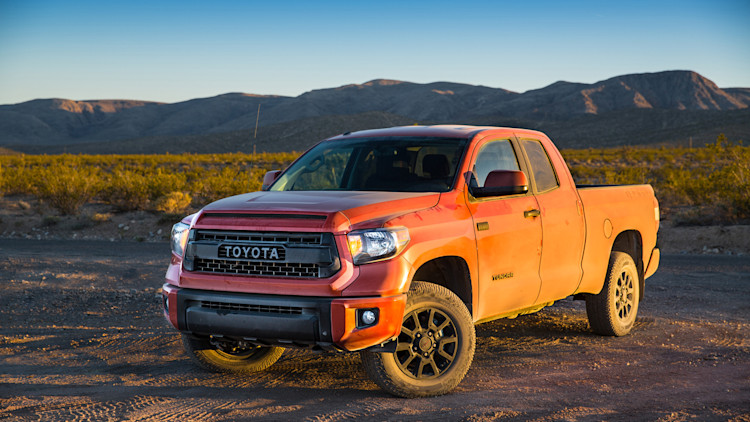 2015 toyota tundra trd pro priced from 41 285. Black Bedroom Furniture Sets. Home Design Ideas