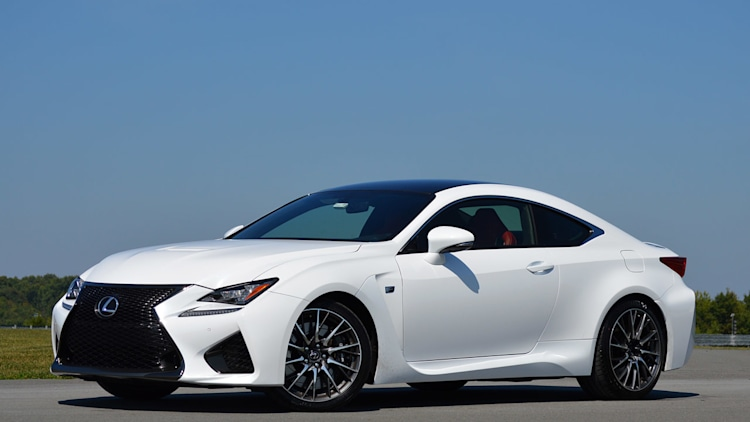 2015 Autoblog Review of the stunning Lexus RC 01-2015-lexus-fc-f-fd-1