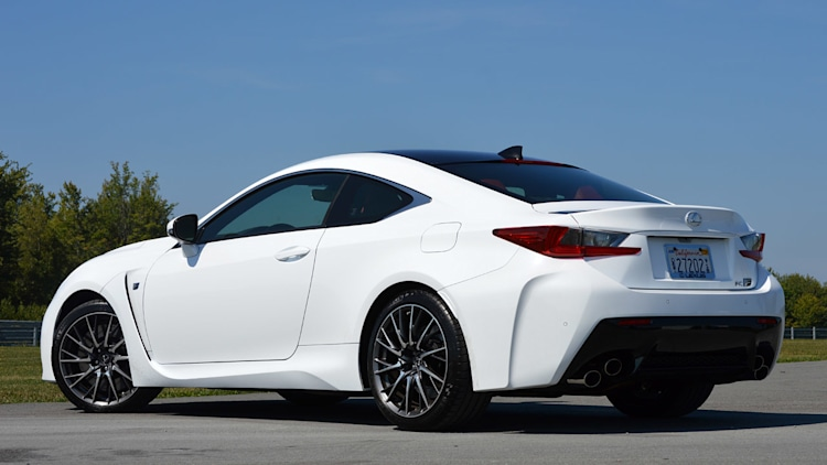 2015 Autoblog Review of the stunning Lexus RC 02-2015-lexus-fc-f-fd-1