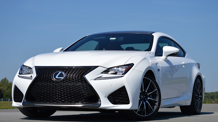 2015 Autoblog Review of the stunning Lexus RC 03-2015-lexus-fc-f-fd-1