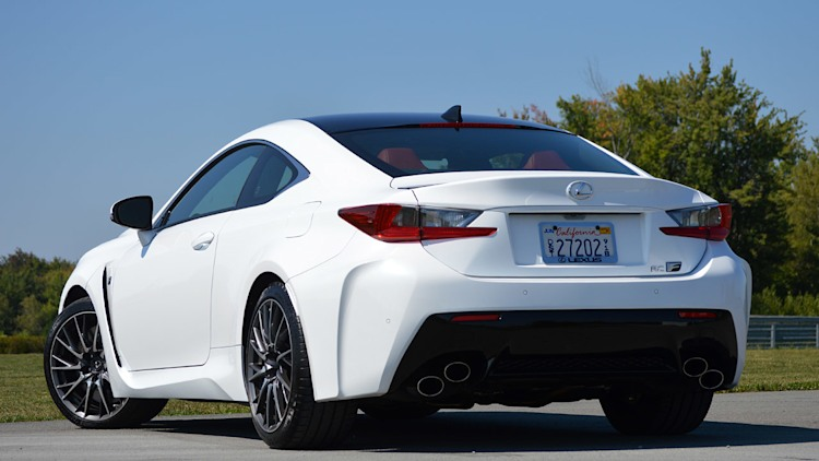 2015 Autoblog Review of the stunning Lexus RC 04-2015-lexus-fc-f-fd-1